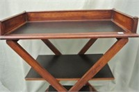 3 Tier Serving Table