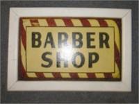 Barber Shop Art Lot