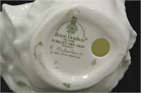 """Royal Doulton """"Forget Me Not"""""""
