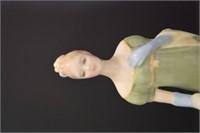 "Royal Doulton ""Lorna"" Figurine"