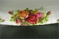 Royal Albert Old Country Rose Plates