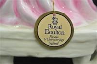"""Royal Doulton """"Young Dreams"""""""