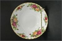 Royal Albert Old Country Roses Bowls