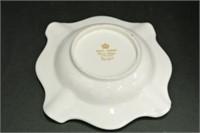 "Royal Albert ""Val D'or"" Plates Lot"