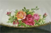 Royal Albert Old Country Roses Nappies