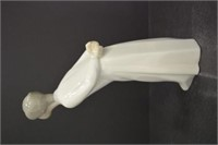 Lladro Kiss Goodnight Figurine