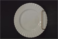 Royal Albert Side Plates
