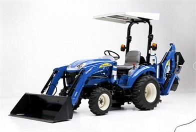 NEW HOLLAND BOOMER 24 For Sale - 49 Listings | MarketBook ca