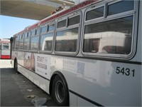 1999 Electric Transit 40' Bus 14TR-SF