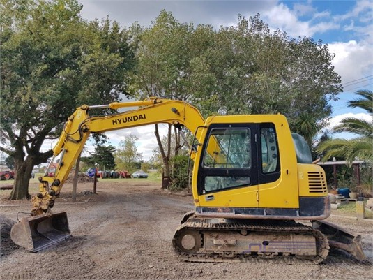 0 Hyundai other Heavy Machinery for Sale