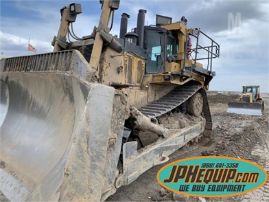 CATERPILLAR D10T For Sale - 56 Listings | MarketBook ca
