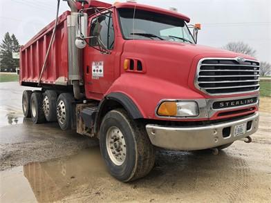 9600fca10d STERLING 9513 Dump Trucks Online Auctions - 1 Listings