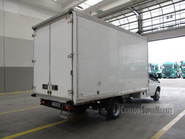 Ford TRANSIT Usato 2014 Piemonte