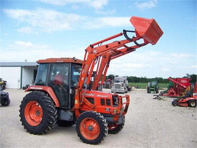 Farm Equipment Auction Results - 366 Listings | TractorHouse