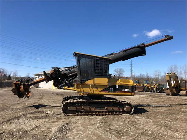 Delimbers Logging Equipment Auction Results - 87 Listings