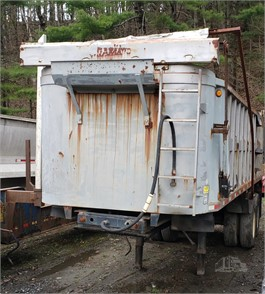 Used Trailers » Lucky's Trailer Sales