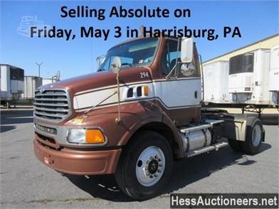 2001 STERLING A9500 S/A DAYCAB Other Items For Sale - 4 Listings