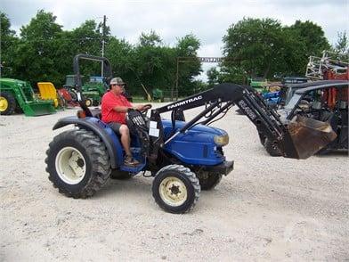 FARMTRAC Farm Equipment Online Auction Results - 14 Listings