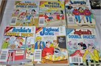 Archie Digests