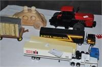 Transport Trucks Etc