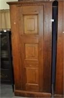 Single Door Armoire