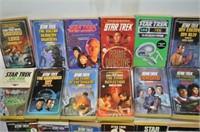 Star Trek Books