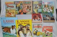 Lassie Books