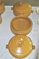 Denby Dish Set