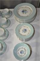 Barratt's Dishes