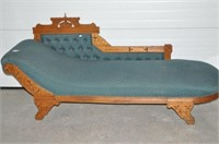 Kitchen or Fainting Couch