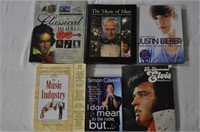 Books on Music and Performers