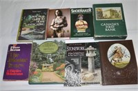 Historical Books Mostly