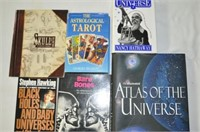 Books on Astronomy and Astrology
