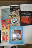 Books on Antiques