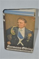 Hermann Goring Book