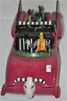 Beetlejuice Car