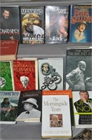 Books Biography