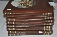 Time Life Book Set