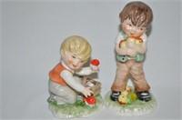 Goebel Figurines