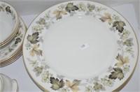 Royal Doulton Porcelain Dishes