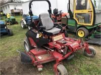 70 Lots   LandPro 2019 Turf Equipment Auction / Falconer NY