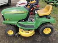 70 Lots | LandPro 2019 Turf Equipment Auction / Falconer NY | HiBid