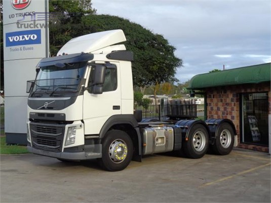 2015 Volvo FM450 Trucks for Sale