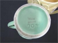 Wade 1948-1953 Creamers