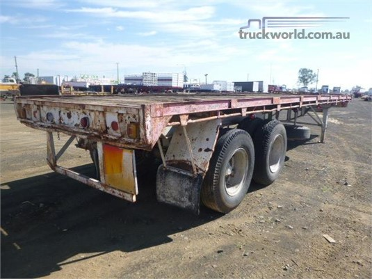 0 Freighter Flat Top Trailer Trailers for Sale