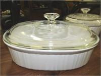 Corningware Dish Lot