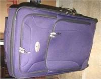 Pair - Air Express Luggage