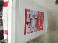 Pair of Brand New 2 Door Cabinets