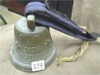 Chiantel Fondeur Bell