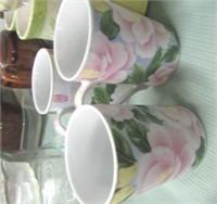 Coffee Mug Lot